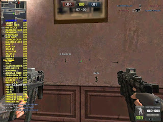 Cheat Point Blank 22 Desember 2015 VIP, Full Hack