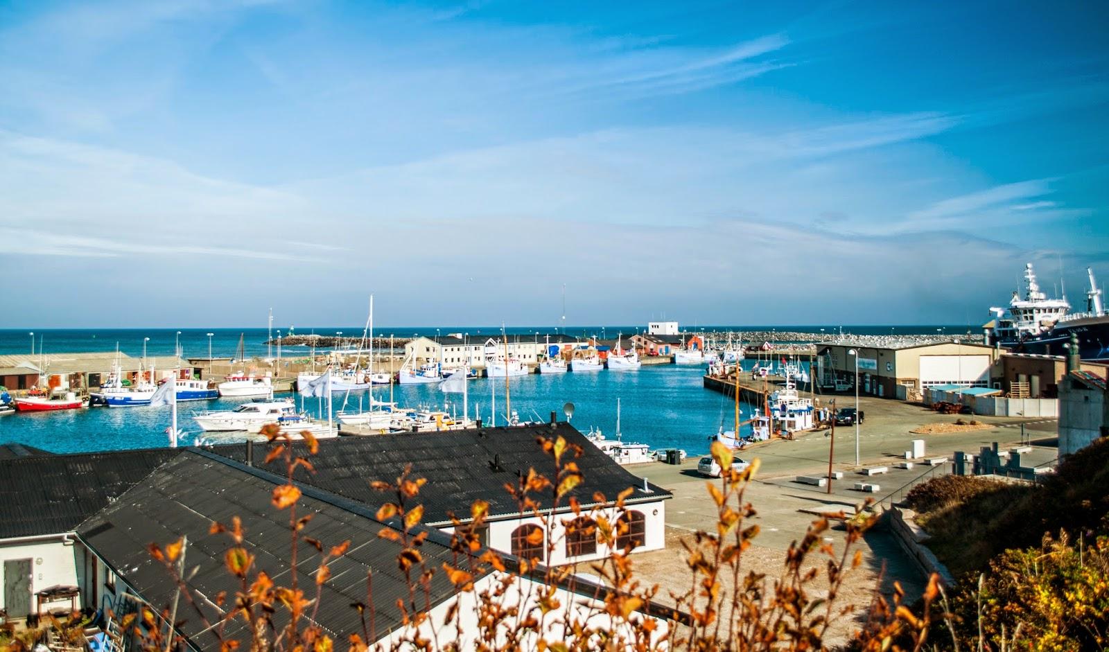 Port Dania Hirtshal
