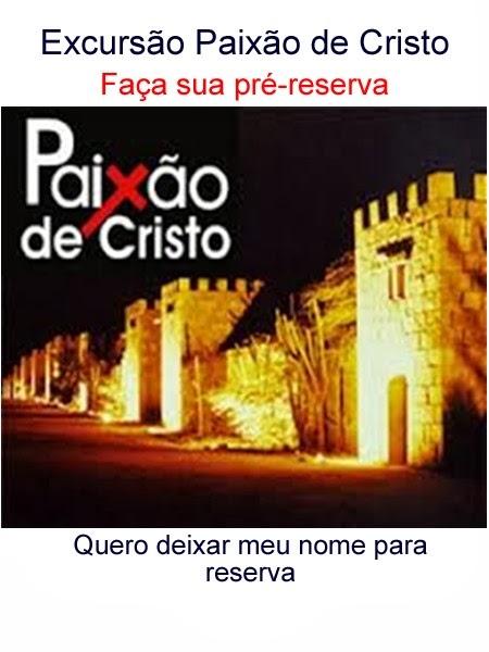IMAGEM PAIXÃO DE CRISTO