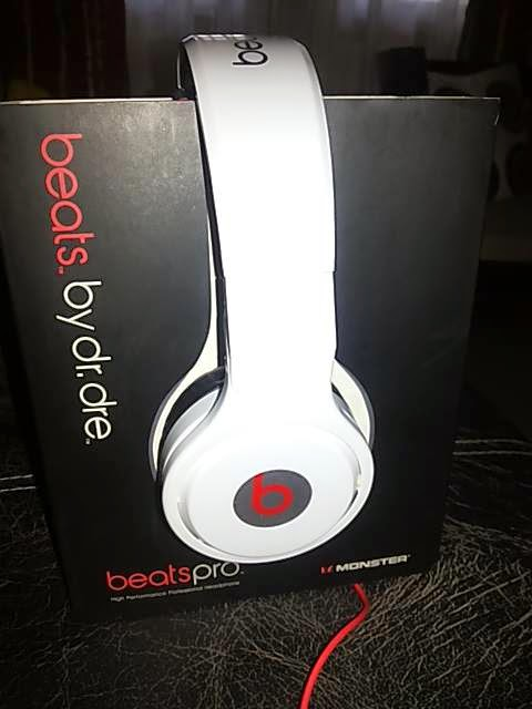 Review: Beats By Dr.Dre Pro ( KW Super/Grade A+ )