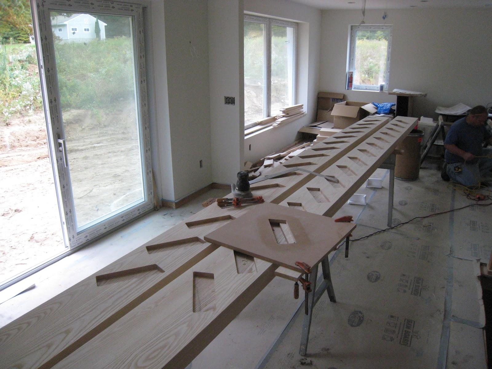 Our connecticut passive house: 2012