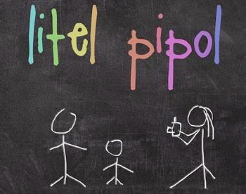 Litel Pipol...