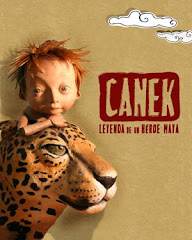 """DESCARGA EL LIBRO """"CANEK"""", QUE SE COMENTARÁ EL JUEVES 29 DE NOVIEMBRE."""