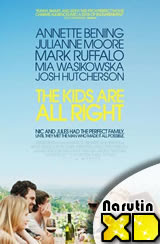 The Kids Are All Right (2010) online