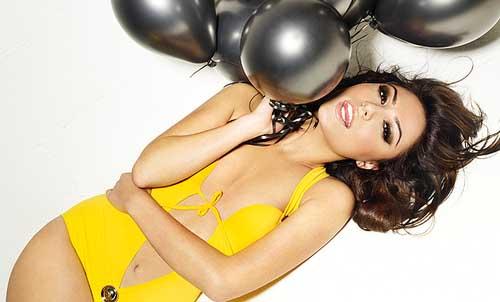 Top 25 Sexiest women Singers Alive 2012 Gabriella Cilmi