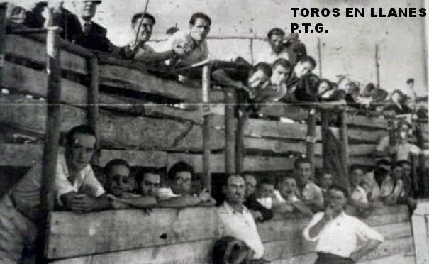 LLANES TOROS