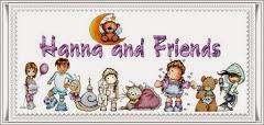 Hanna & Friends