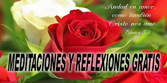 MEDITACIONES Y REFLEXIONES DIARIAS GRATIS