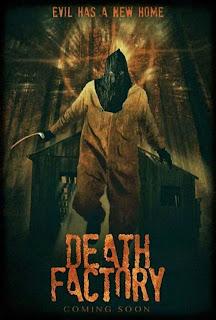 Watch Death Factory (2014) movie free online
