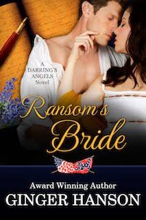 Ransom's Bride