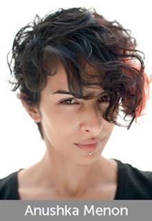 Anushka Menon