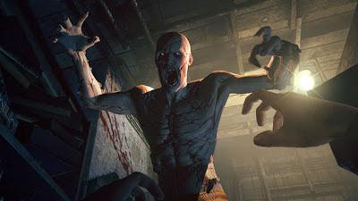 Outlast-Game horor terbaru buatan para developer terkenal