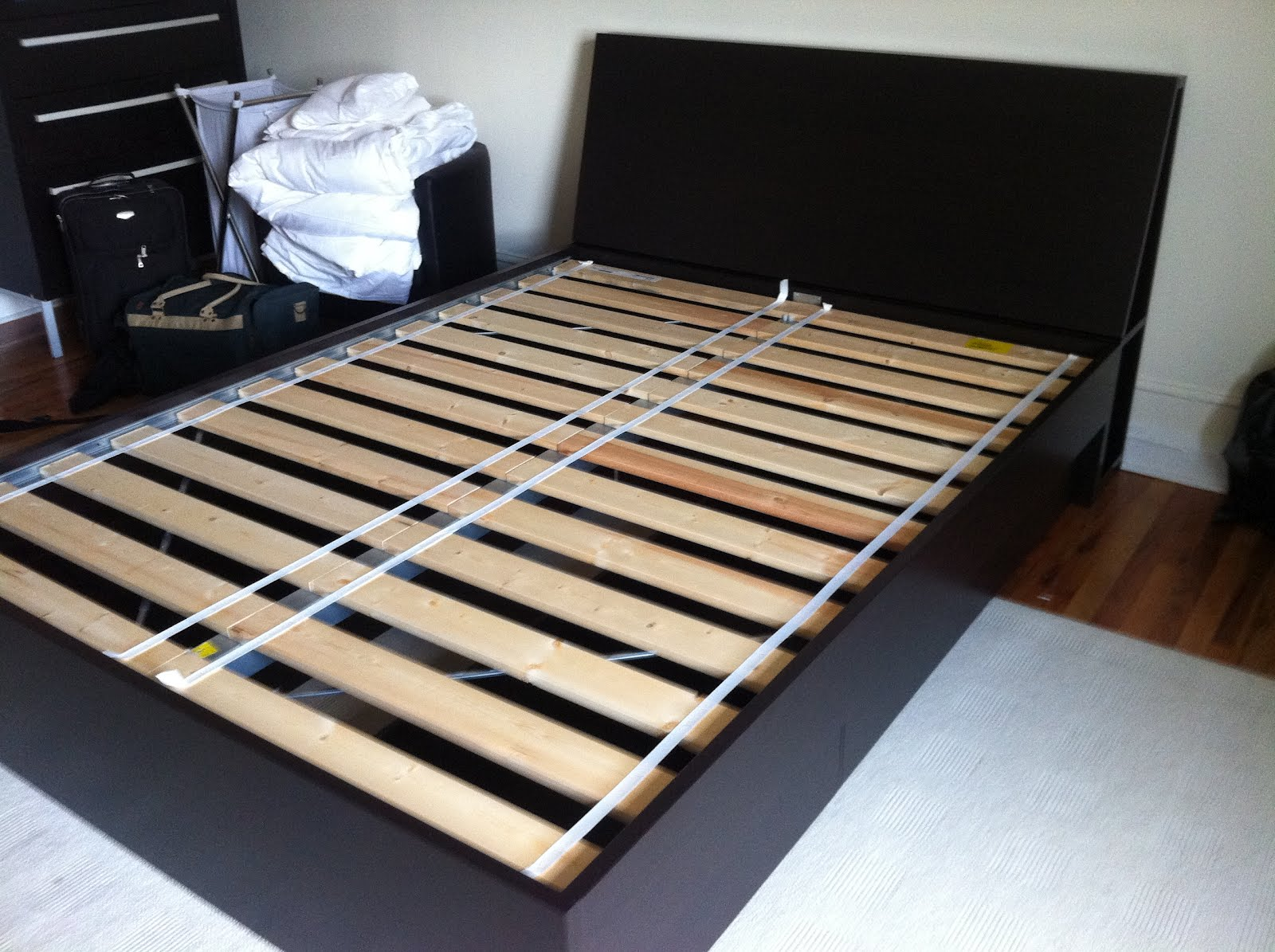 Skorva ikea - Ikea hopen bed frame instructions ...