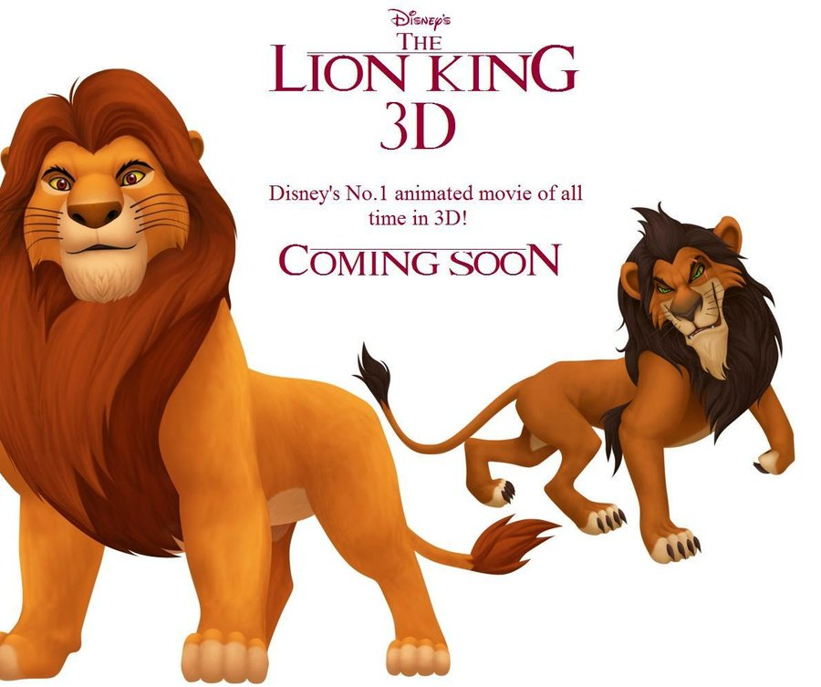 The Lion King Live Action Release Date - Release Date Portal