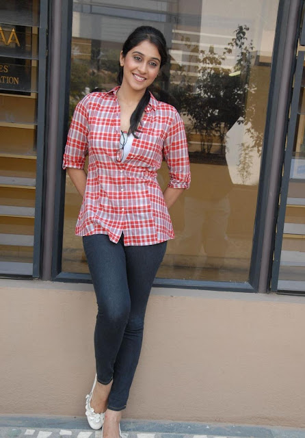 Regina Latest  Photo Gallery Actress