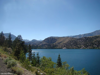 June Lake California