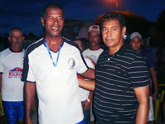 Ex-Presidente Liga santamariense