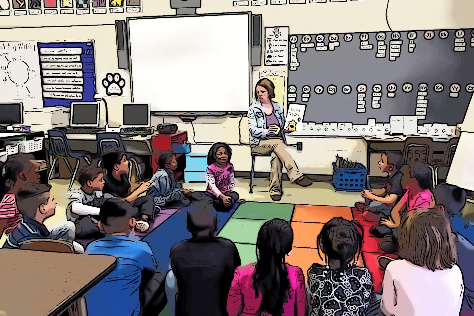 Collaborative Classroom Definition ~ Literacy collaborative at the ohio state university