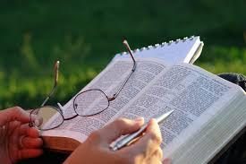 LECTURA DE LA BIBLIA EN LINEA