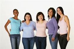 Aumento Ca. de Mama Mujeres Jóvenes
