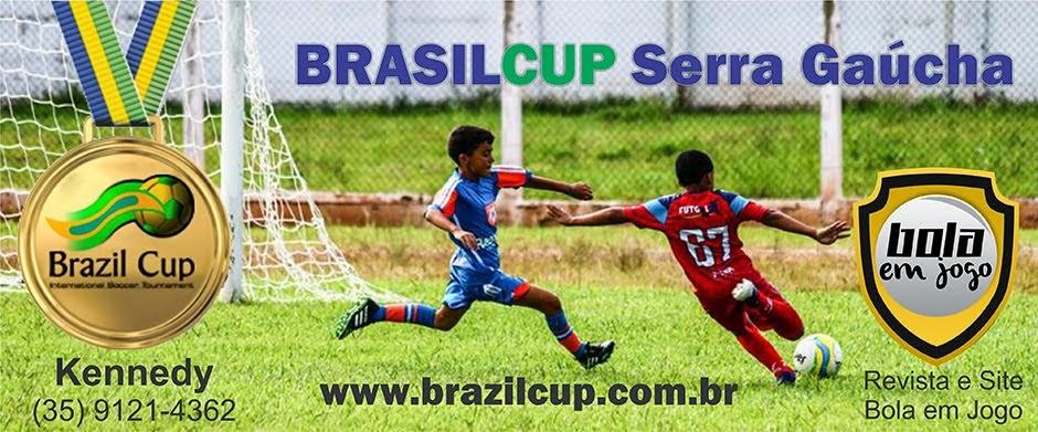 Brazil Cup Serra Gaúcha