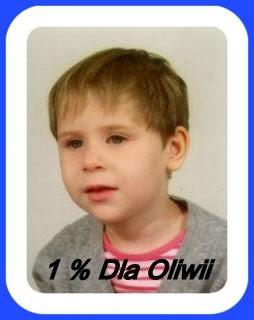 Pamiętajmy o Oliwii