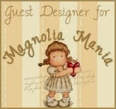 past GDT @ Magnolia Mania