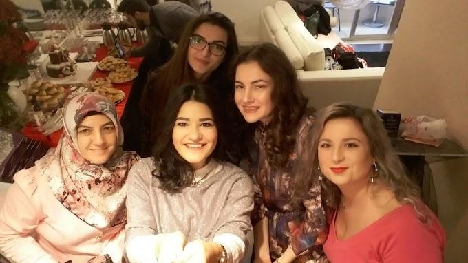 Kayseri Blogger Buluşması! ll #haticeveselinle2016 ya merhaba