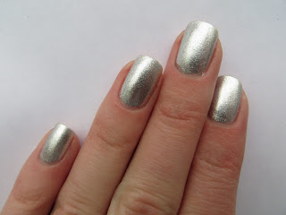 Butter London Diamond Geezer swatch