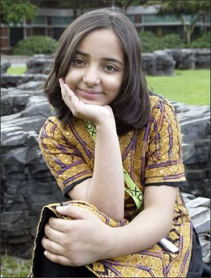 pakisatni student arfa karim | world record holder