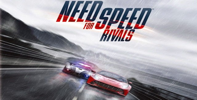 Download Game Need for Speed Rivals PC