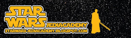 Star Wars - JEDI ACADEMY