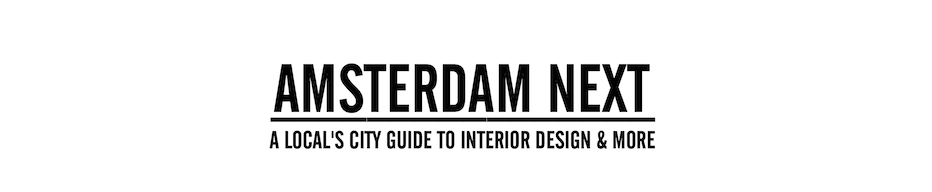 Amsterdam Next City Guide