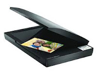 perangkat input scanner