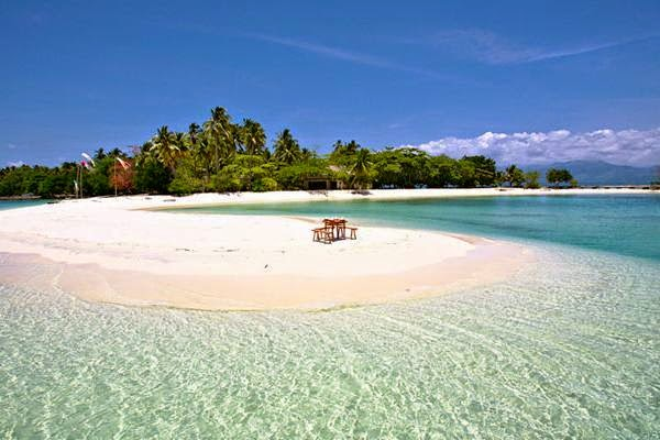 Buenavista Island Resort Overnight