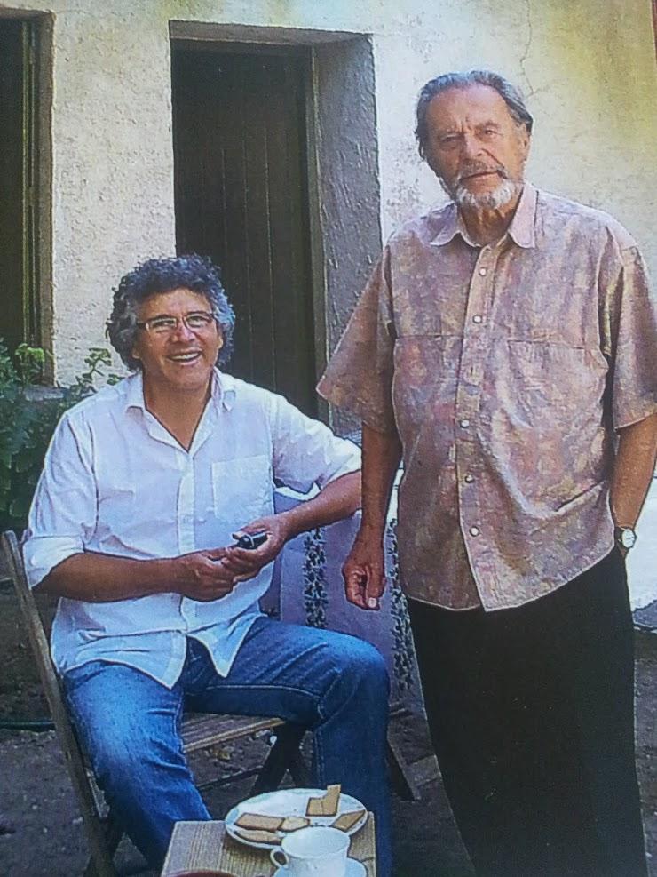 Jean Joubert - Patricio Sanchez