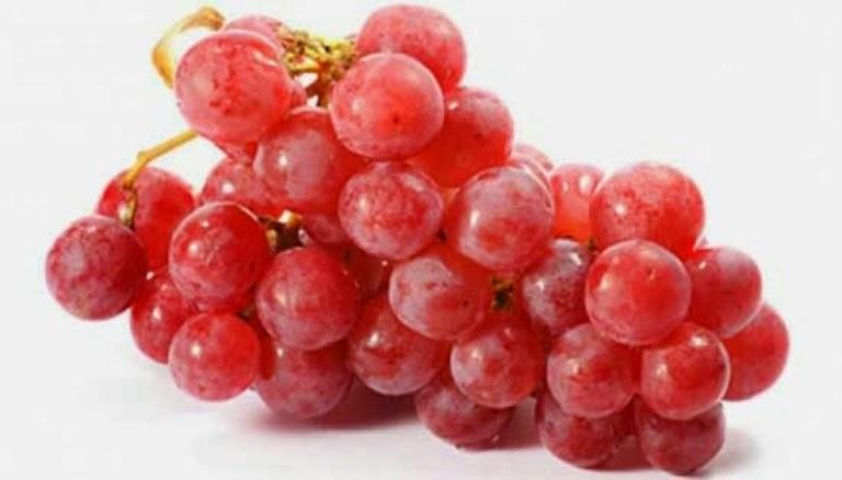 Cara Mencegah Kanker dengan Buah Anggur