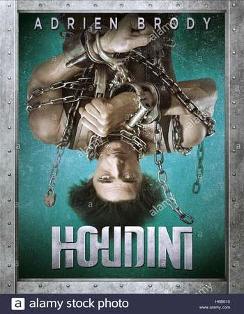 Poster Of Houdini Part 1 In Dual Audio Hindi English 300MB Compressed Small Size Pc Movie Free Download Only At pueblosabandonados.com