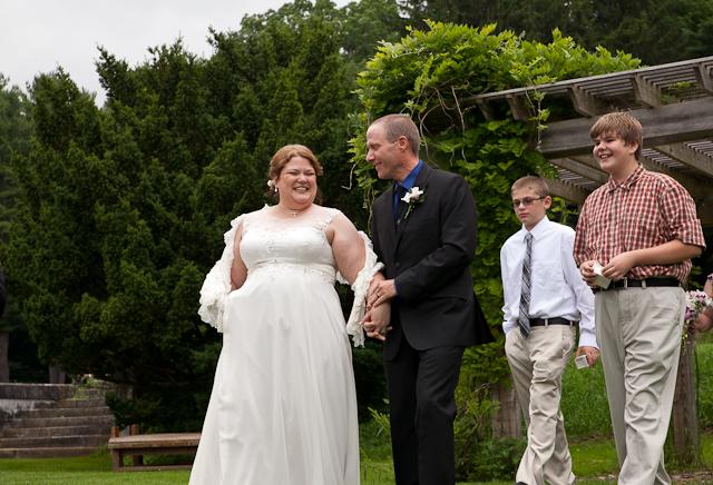 Kripalu Yoga and Health Center, Lenox Berkshire MA wedding, elopement, ceremony, the aisle, Mr & Mrs, documentary, photography, photogragher