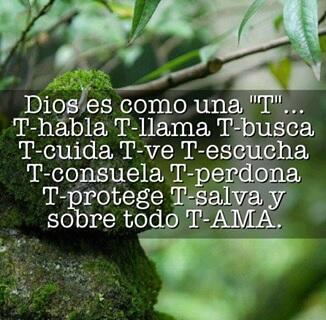 Dios T-AMA
