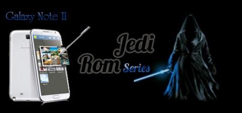 Jedi X20 ROM