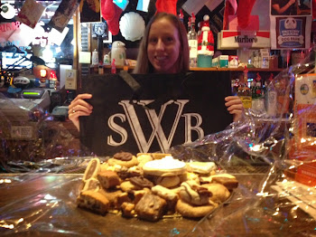 I'm a Watertown Insider...Got the Cookie Tray from Lavarnway