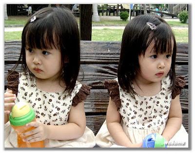 gambar-anak-cewek-kembar-cantik
