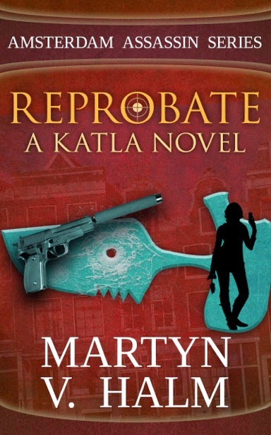 http://www.amazon.com/Reprobate-Katla-Novel-Amsterdam-Assassin-ebook/dp/B0094VD7JW/ref=sr_1_4?s=books&ie=UTF8&qid=1399330536&sr=1-4&keywords=martyn+v+halm