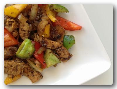Resep Masakan Ayam Lada Hitam Nikmat