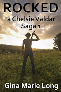 Rocked: A Chelsie Valdar Saga 1