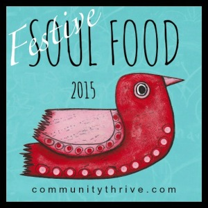 FESTIVE SOUL FOOD Classes at Community Thrive!