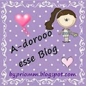 blog da amiga Pry