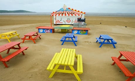 picnic at the beach essay in english Essay : [a picnic] english essay on a picnic we learnt that we should have to walk a mile or so to reach the famous beach of our destination.