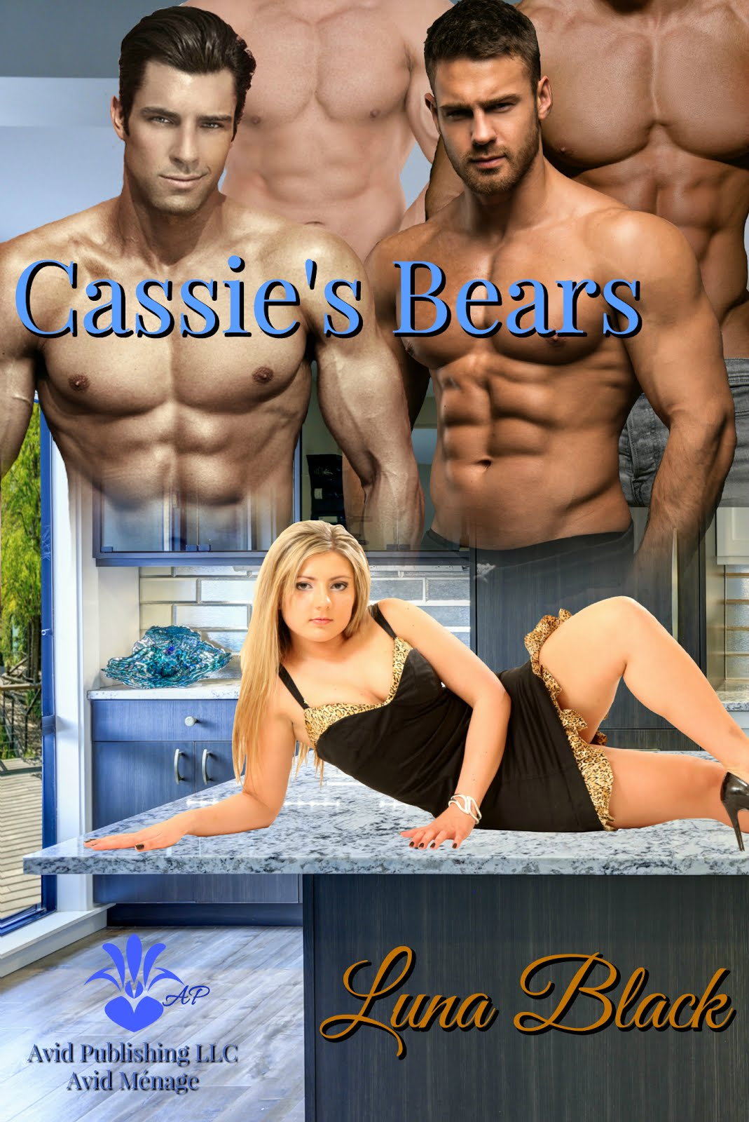 Cassie's Bears